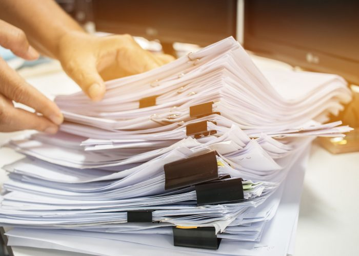 Benefits of Record Keeping