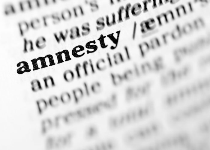 Super Guarantee Amnesty – Ending 7 September 2020