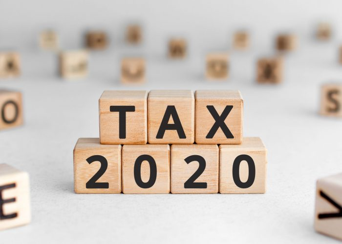 2020 has been a challenging year: your tax return doesn't need to be