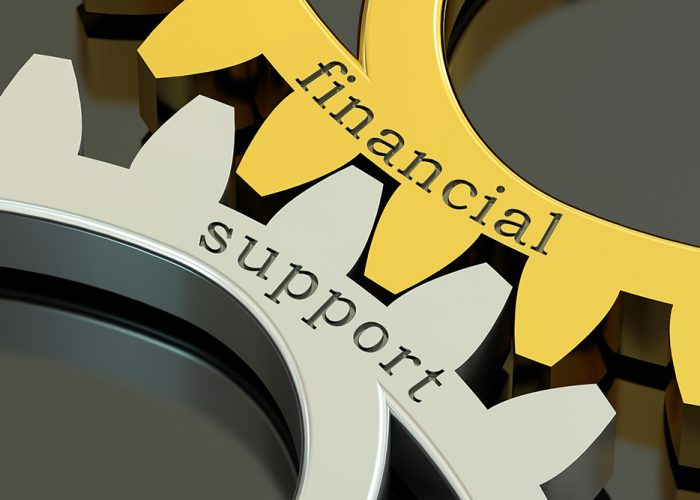 Covid-19 financial support